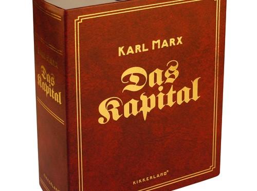 К. Маркс «Капитал» том 1